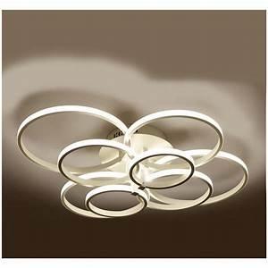 Lustre Pour Salon : lustre salon pas cher beautiful luminaire salle a manger ~ Premium-room.com Idées de Décoration