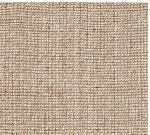 Chunky Wool & Natural Jute Rug Pottery Barn AU