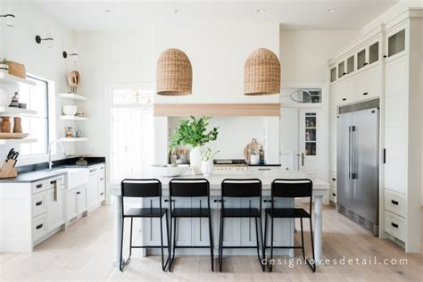 New Home Tour, Kitchen Reveal