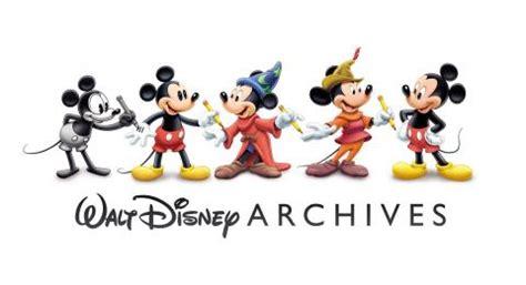 preserving  legacy  walt disney archives  walt