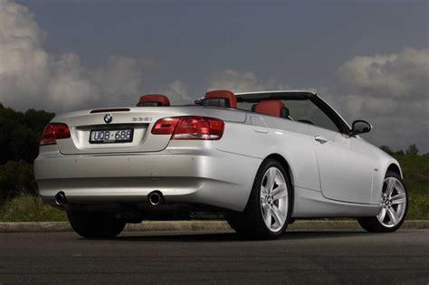 Bmw E93 3-series Convertible (2007-13