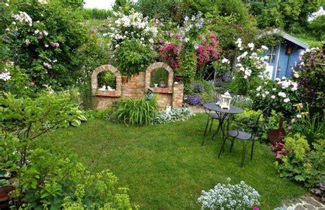 Bildergebnis Für Gartengestaltung Beispiele