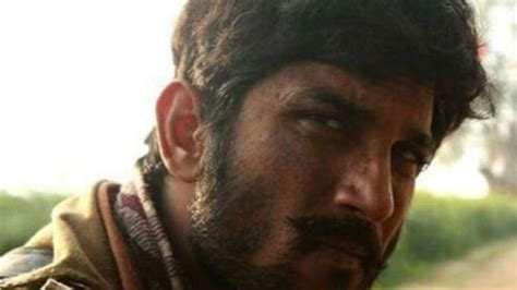 sushant singh rajput video sees actor feeding