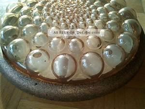 Deckenlampe Shabby Chic : vintage flur garderobe lampe 60 70er j shabby chic leuchte deckenlampe bronze ~ Frokenaadalensverden.com Haus und Dekorationen