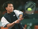 WORLD FAMOUS PEOPLE: Michael Chang