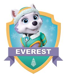 everest jumping paw patrol clipart png paw patrol s official website Unique