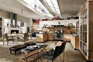 Inspirationen Küchen Im Landhausstil : amerikanische k chen landhausstil edle landhausk chen ~ Sanjose-hotels-ca.com Haus und Dekorationen