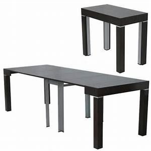 charmant meuble bar cuisine pas cher 8 table console With meuble salle À manger avec table À rallonge pas cher