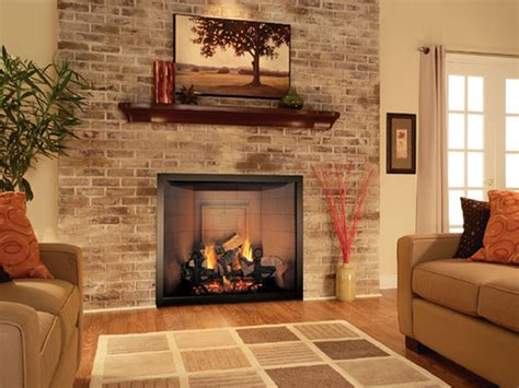 Living Room Attractive Family Room Corner Fireplace Interiors Inside Ideas Interiors design about Everything [magnanprojects.com]