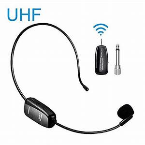 Top 10 Best Headset Microphone For Public Speaking