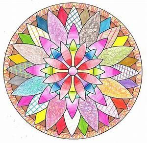 103 best mandalas images on Pinterest | Mandalas, Mandala ...