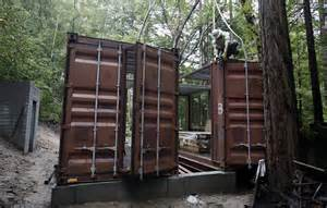 Floor And Decor Houston Area by Shipping Container Homes Modulus Six Oaks Santa Cruz