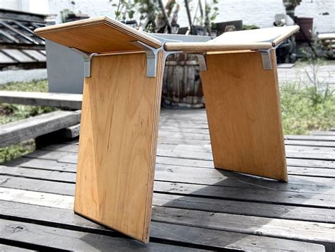 modos tool  modular furniture system  versatility