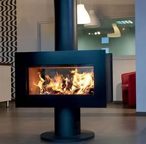 Cout Installation Poele A Bois : vente installation de po le bois chauffage conomique ~ Dallasstarsshop.com Idées de Décoration