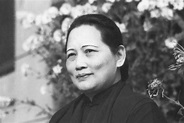 Compare First Ladies: Soong Ching-ling