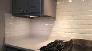 kitchen subway tile backsplashes kitchen backsplash sacks 3 quot x 6 quot beveled subway