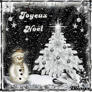 Noel Noir Et Blanc : joyeux noel blanc ~ Melissatoandfro.com Idées de Décoration