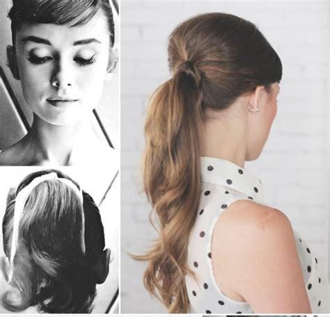 idee coiffure une coiffure femme annee  inspiree par