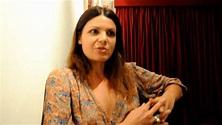 Valentina Chico - Le Beatrici (Teatro Sala Umberto) - YouTube