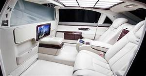 Car Interior Modification Dubai