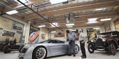 How 3d Printing Keeps Jay Leno's Massive Car Collection In. Service Door. Garage Car Parking Aids. Garage Doors Columbus Ohio. Door Brackets. Modern Door Mats. Chicken Coop Automatic Door. Kirkland Garage Doors. Doors Albuquerque