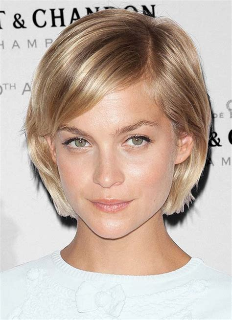 15 gorgeous short straight hairstyles that will inspire