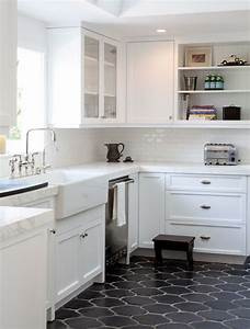 30 practical and cool looking kitchen flooring ideas With 4 kitchen flooring ideas you are looking for