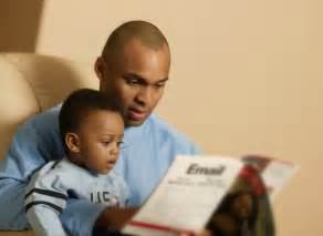 Ending Black Fatherlessness Should Be a Priority