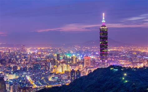 taipei  city view wallpaper travel hd wallpapers