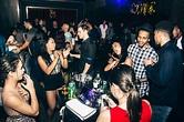 Gramercy 71 Rooftop Bar (Manila) | Jakarta100bars ...