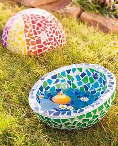 Mosaik Basteln Ideen : die besten 25 mosaik ideen auf pinterest mosaik ~ Lizthompson.info Haus und Dekorationen