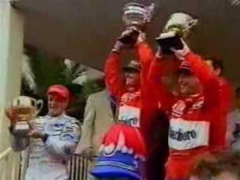 itv f1 ending 1997