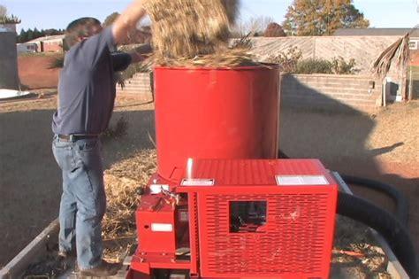 agrimetal tractor pto straw mulcher straw blower pto ls