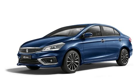 Maruti Suzuki Ciaz Price In India, Images, Mileage