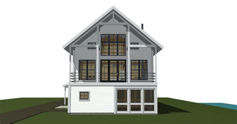 Barn House Designs Plans by Contemporary Barn House Plans The Montshire