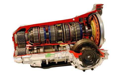 Automatic Transmission by How To Check Automatic Transmission Fluid Autobytel