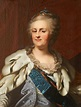 Catherine The Great - Russian Treasures in South Australia ...