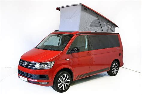 t6 california edition vw t6 california edition 2 0tdi 150ps 4x4 dsg chf 69 302 voiture neuve images