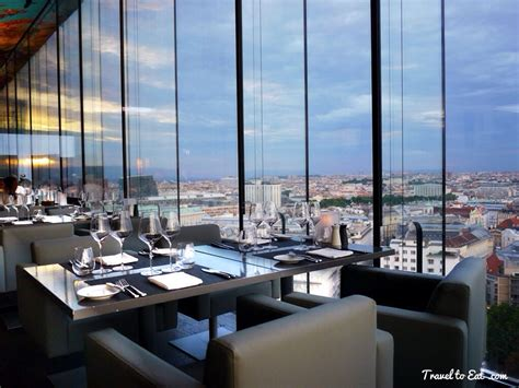 cuisine loft le loft restaurant vienna austria travel to eat