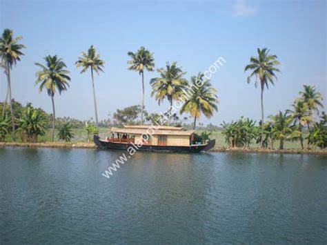 Boat House In Kerala Rent by Kerala Houseboats Rental Alappuzha District Kerala India