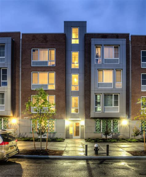 New Feats in Affordable Housing - Best In American Living