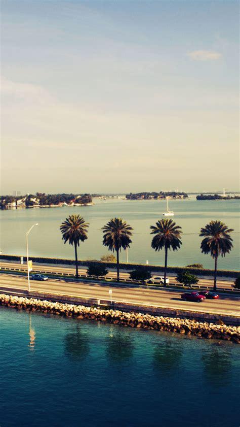 Download Miami Beach Iphone Wallpaper Gallery