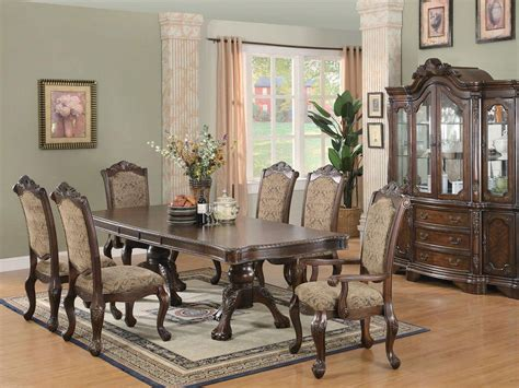 Dining Room Sets by Simple And Formal Dining Room Sets Amaza Design