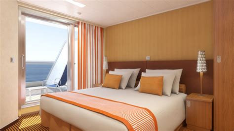 carnival sunshine ocean suite room cruisebe