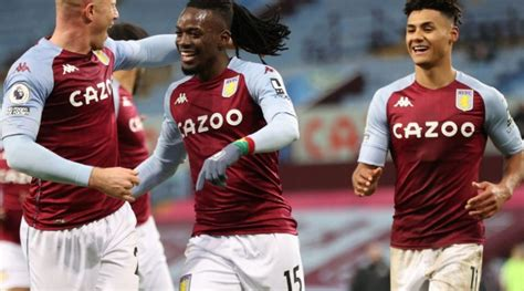 Burnley vs Aston Villa live stream: How to watch Premier ...
