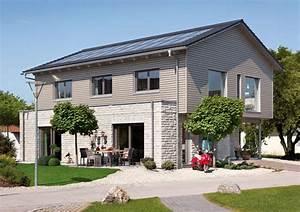 Häuser Im Landhausstil : schw rerhaus fertighaus im landhausstil in poing m nchen ~ Watch28wear.com Haus und Dekorationen