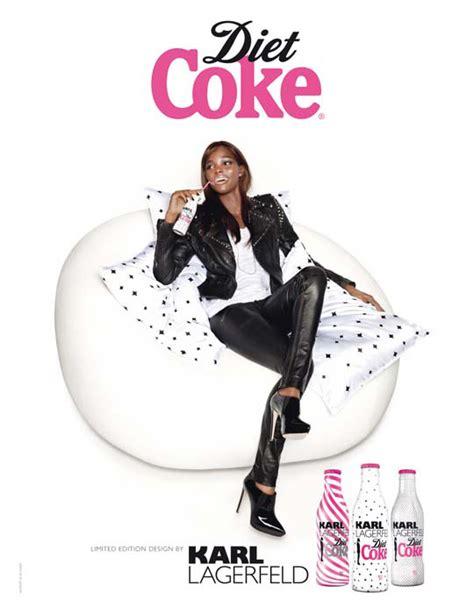 diet by design реклама karl lagerfeld diet coke интернет журнал etoday