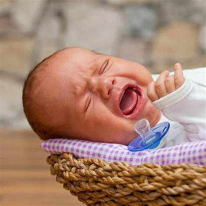 Emotional Development Infant Babies Social Crying Cry
