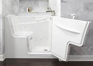 Walk-In Bathtubs Bliss Bath And Kitchen