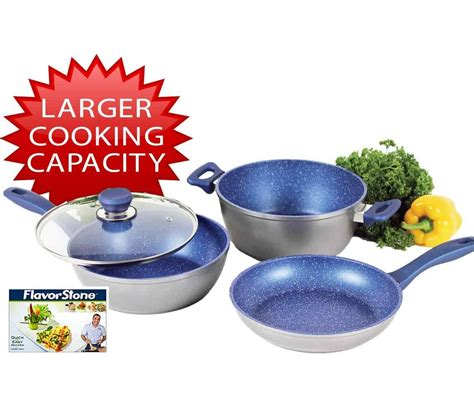 top flavorstone cookware review learn   buy